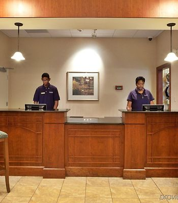 Staybridge Suites Baton Rouge-Lsu At Southgate photos Interior