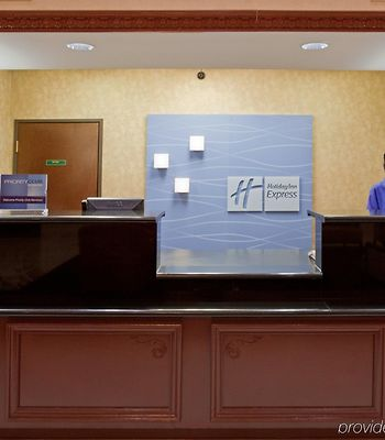 Holiday Inn Express Hotel & Suites Houston Intercontinental East photos Interior