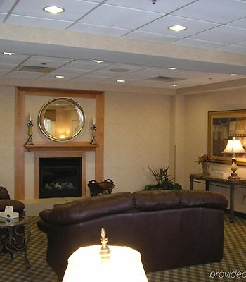 Best Western Plus Omaha Airport Inn photos Interior