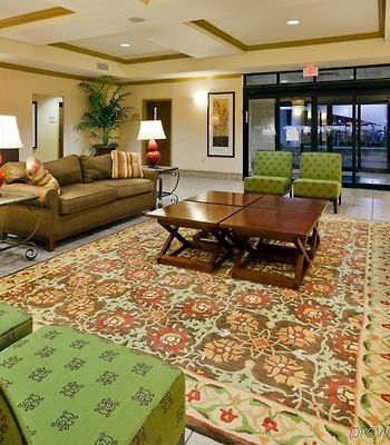 Holiday Inn Express Hotel & Suites Pell City photos Interior