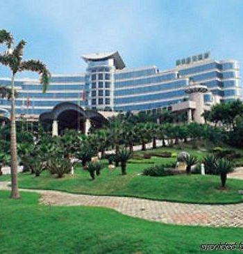 Lai Shing Holiday Resortel photos Exterior