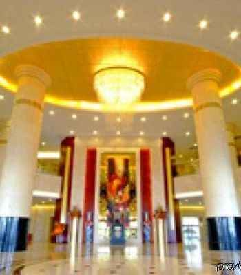 Wuhan Newport International Hotel photos Interior