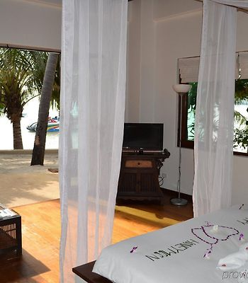 Saboey Resort And Villas photos Room