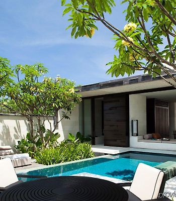 Alila Villas Uluwatu photos Facilities