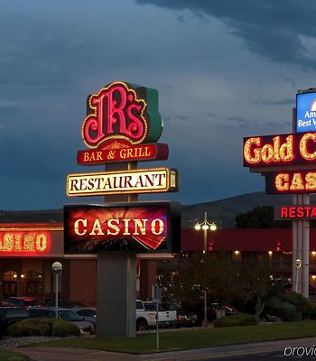 Americas Best Value Gold Country Inn And Casino photos Exterior