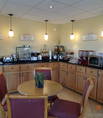 Best Western Abbeville Inn photos Restaurant