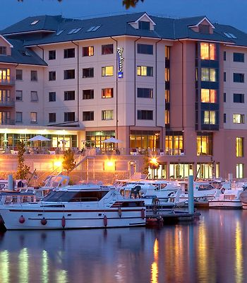 Radisson Blu Hotel, Athlone photos Exterior