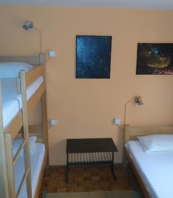 Hostel Rookies photos Exterior Hotel information