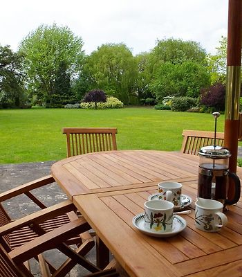 Rectory Farm Bed And Breakfast photos Exterior Hotel information