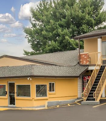 Knights Inn Berea photos Exterior Hotel information