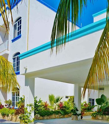 Corales Suites photos Exterior