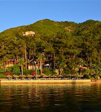 Grand Yazici Marmaris Palace photos Exterior