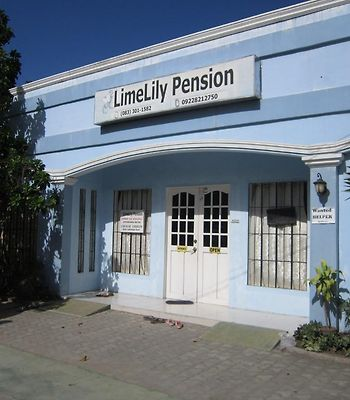 Limelily Pension photos Exterior