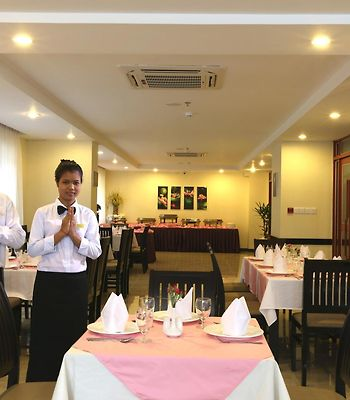 Town View Hotel Khan Daun Penh photos Exterior