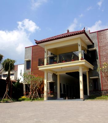 Baliku Guesthouse photos Exterior
