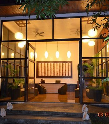 Bakhaw Bed And Breakfast photos Exterior