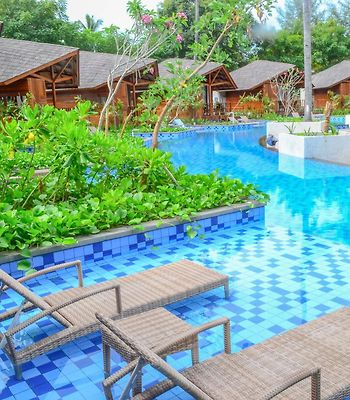 Gili Air Lagoon Resort photos Exterior
