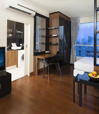 Ariva Ivy Servizio Thonglor Serviced Apartment photos Exterior