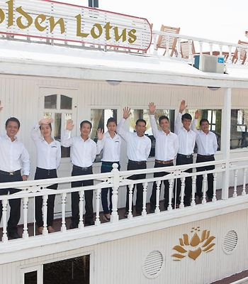 Golden Lotus Cruises photos Exterior
