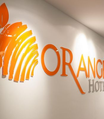 Orange Hotel Shah Alam photos Exterior