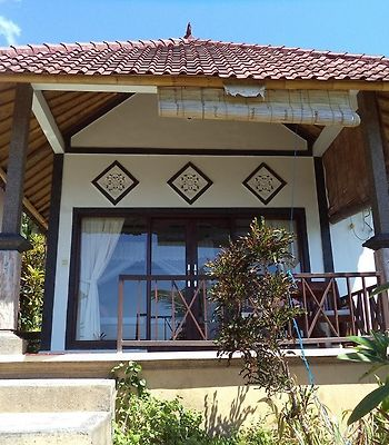 Warung Ary & Home Stay photos Exterior