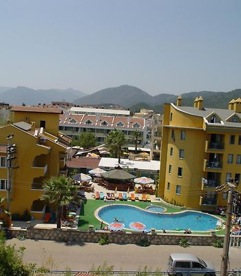 Club Sultan Maris Apart photos Exterior