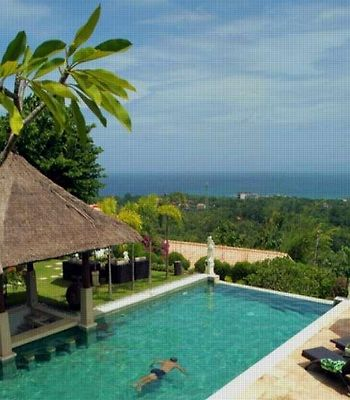 Eyes Bali Villa And Spa photos Exterior