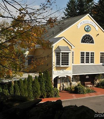 Publick House Inn And Lodge photos Exterior