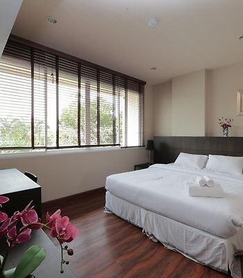 The Tepp Serviced Apartment photos Exterior