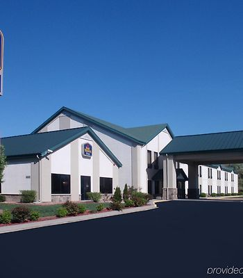 Best Western Plus Springfield Airport Inn photos Exterior