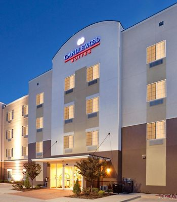 Candlewood Suites Texarkana photos Exterior