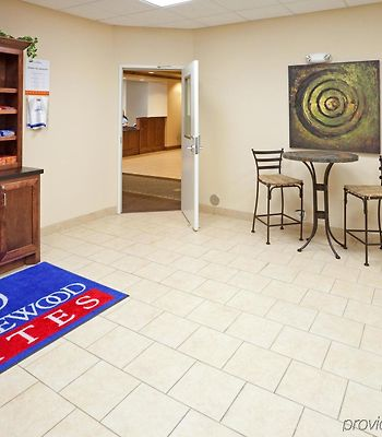 Candlewood Suites Texarkana photos Interior