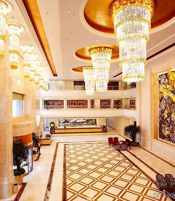 Golden Sun Hotel Luxury photos Interior