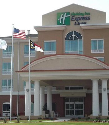 Holiday Inn Express Hotel & Suites Smithfield - Selma I-95 photos Exterior