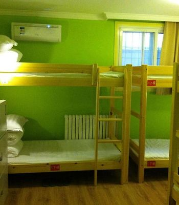 Beijing Home Youth Hostel photos Room