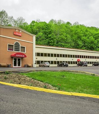 Econo Lodge Montpelier photos Exterior