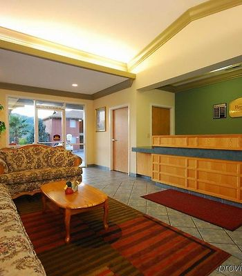 Best Western Willits Inn photos Interior