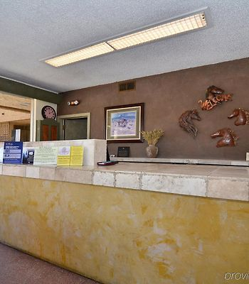 Best Western Rancho Grande photos Interior