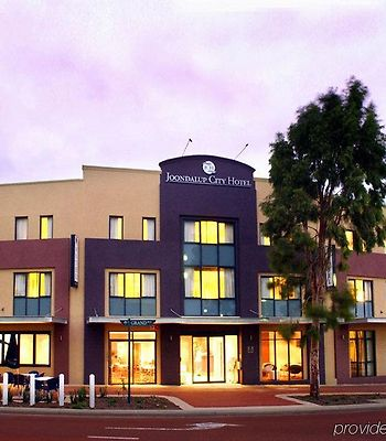 Joondalup City Hotel photos Exterior
