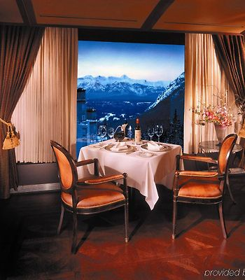 The Rimrock Resort Hotel photos Restaurant