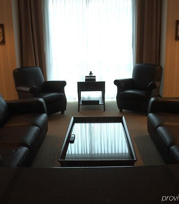 Delta Hotels By Marriott St. John'S Conference Centre photos Interior