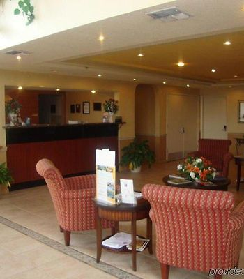 Americas Best Value Inn Manteca photos Interior