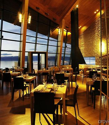 Design Suites Calafate photos Restaurant