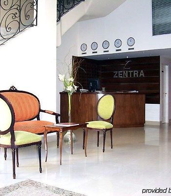 Zentra photos Interior