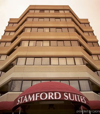Stamford Suites Hotel photos Exterior