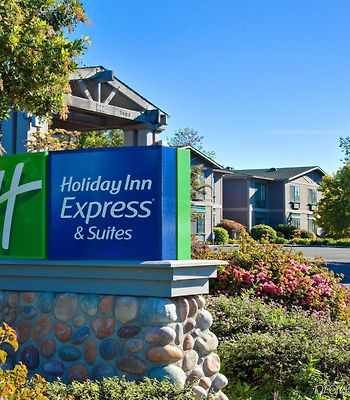 Holiday Inn Express Hotel & Suites Carpinteria photos Exterior