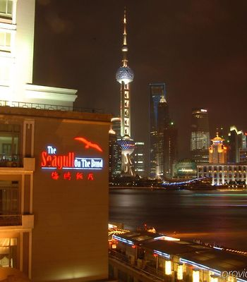The Seagull On The Bund photos Exterior
