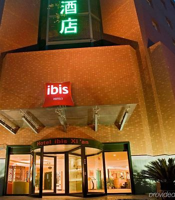 Ibis Xian Heping Gate photos Exterior
