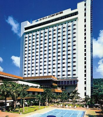 Doubletree By Hilton Hotel Nah photos Exterior