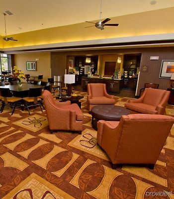 Homewood Suites By Hilton Cincinnati Airport South-Florence photos Interior